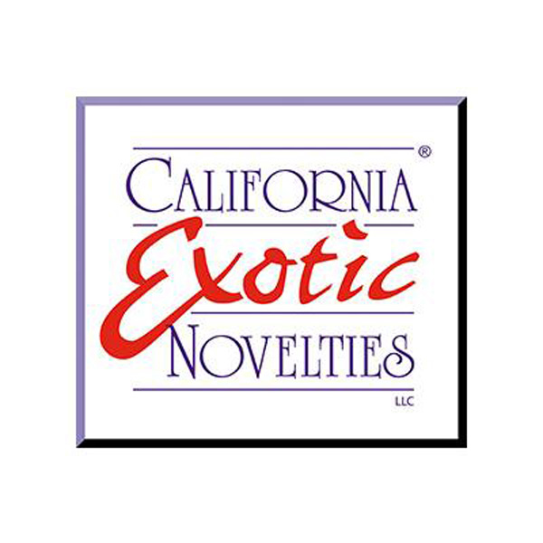 логотип California Exotic Novelties