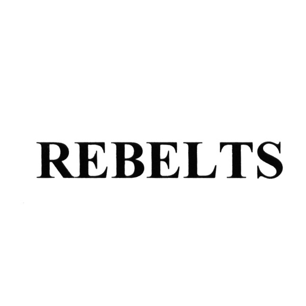 логотип Rebelts