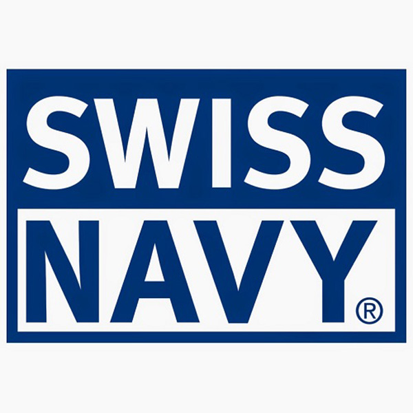 логотип Swiss navy